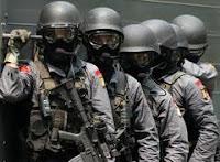 Pasukan-pasukan Khusus Indonesia