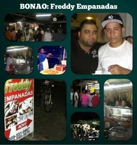 FREDDY EMPANADAS