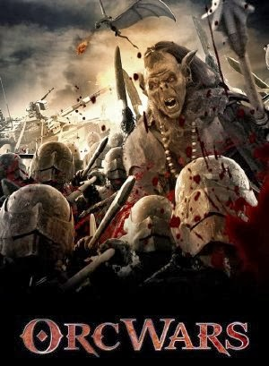 Orc Wars (2013) BRRip AC3 XViD-ViCKY