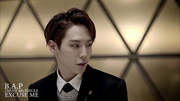 BAP Excuse Me Himchan