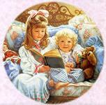 Книги о детях и для детей