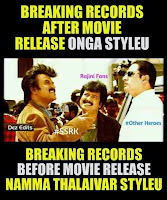 Superstar Rajinikanth's movie Linga is nearing its release date