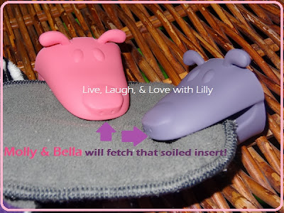 Diaper Dawgs Review, Cloth Diaper, Live, Laugh, & Love with Lilly