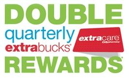 cvs deals double extra bucks rewards begin september 16 2013. Black Bedroom Furniture Sets. Home Design Ideas