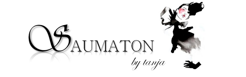 Saumaton