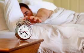 bahaya tidur pagi bagi kesehatan