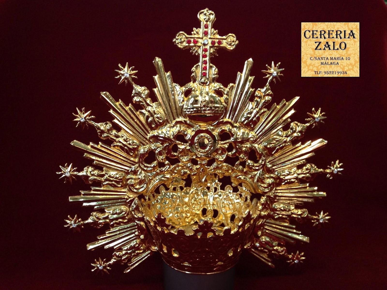 Cerer a zalo malaga nuevos modelos de coronas - Modelos de coronas ...