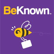 BeKnown - Job Seekers Application on facebook
