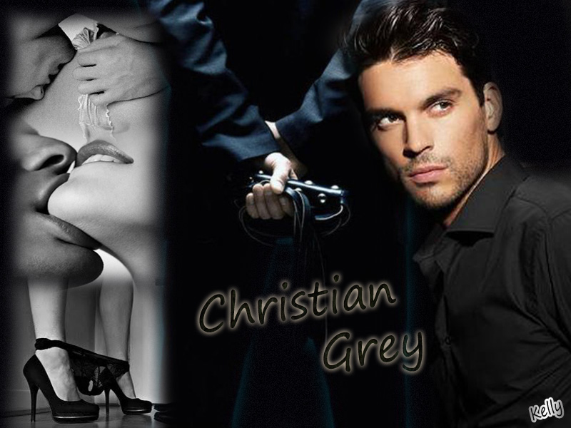 Video Guia para ser Christian Grey