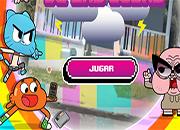 juego Gumball la comunidad de las cosas