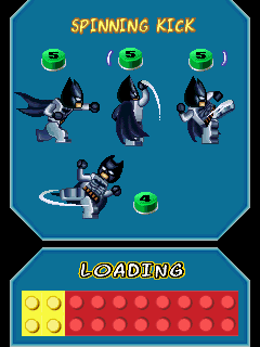 Lego Batman The Mobile Game