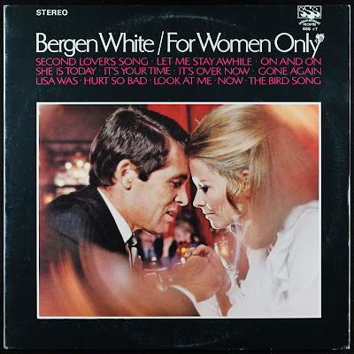 Bergen White-For Women Only