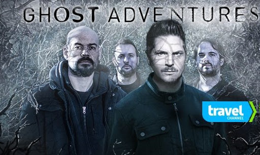 Ghost Adventures S14 Ep8