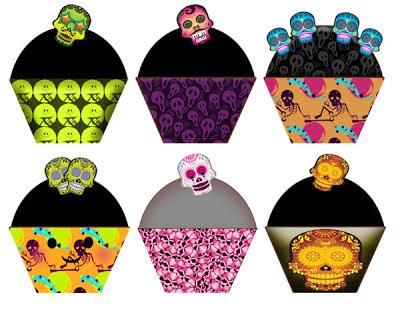 cupcakes digital png image