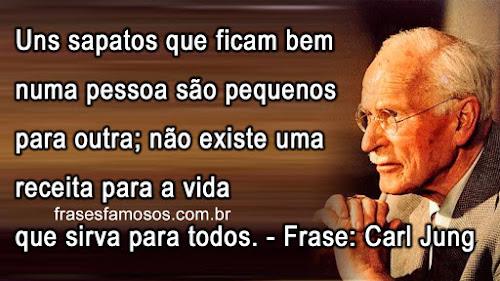Frase de Carl Jung