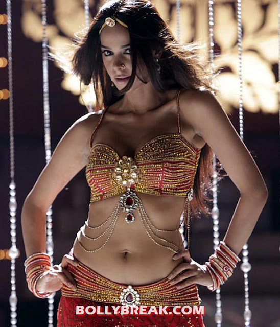 Mallika sherawat hot photo - (4) - Mallika sheravat navel show photos