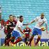 Melhores momentos de Vitória 0x0 Bahia pelo Campeonato Brasileiro 2013