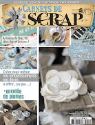 Publication Carnet de scrap N°12