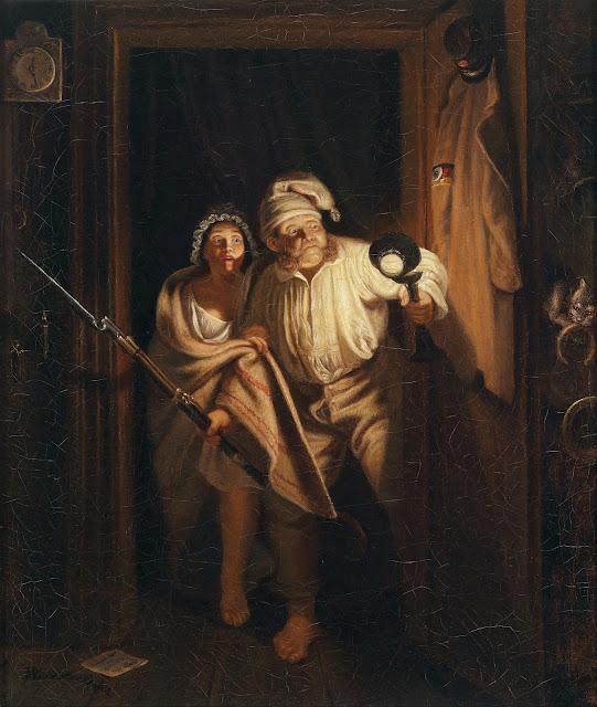 Johann Peter Hasenclever,Hasenclever,5 stars