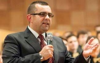 Samy Tuțac 🔴 Apel către senatorii Partidului Național Liberal...