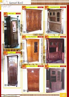 Lemari Kecil Furniture Klender ( Halaman 17 )