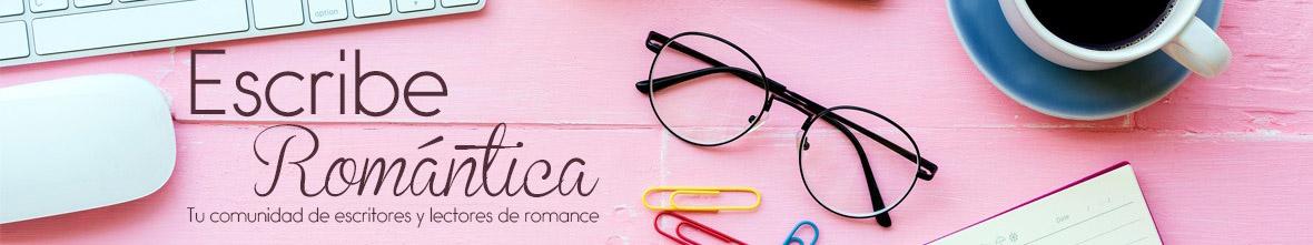 Escribe Romántica