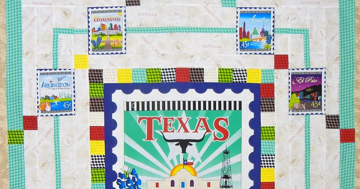 Quilters Crossing: Quilt Across Texas 2013 Shop Hop
