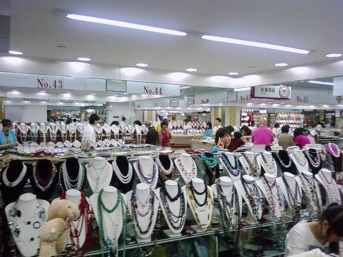 أفضل 10 أسواق في بكين