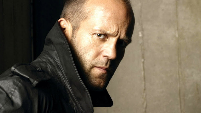 Jason Statham HD Wallpaper 2