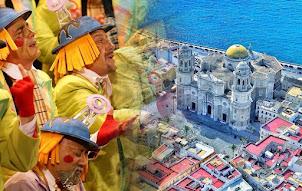 Si quieres conocer el carnaval de Cádiz, pincha aqui