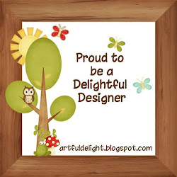 FORMER DESIGNER FOR ARTFUL DELIGHT