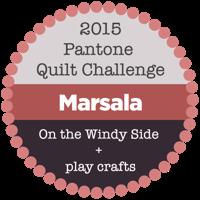 2015 Pantone Challenge