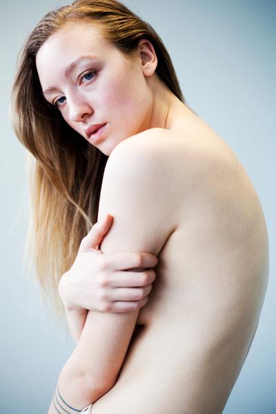 Johanna Stickland Model