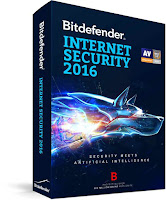 Bitdefender Internet Security 2016 20.0.18 Offline Installer