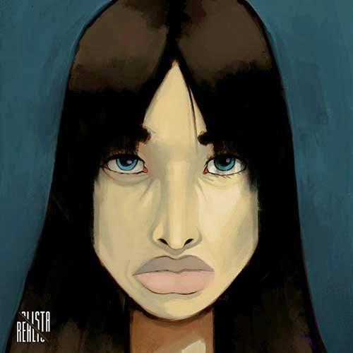 Realista, Joane Vesa, album