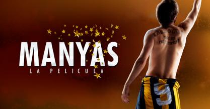 Manya - La película Peñarol
