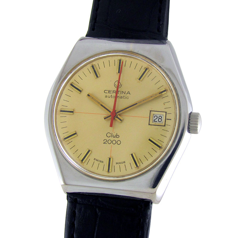 antique watches collection by wristmenwatches certina