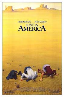 'Lost in America' (1985)