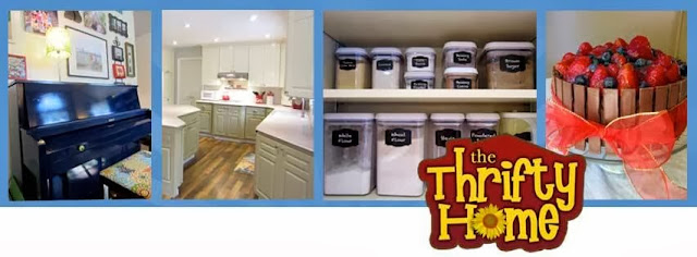 https://www.facebook.com/TheThriftyHome