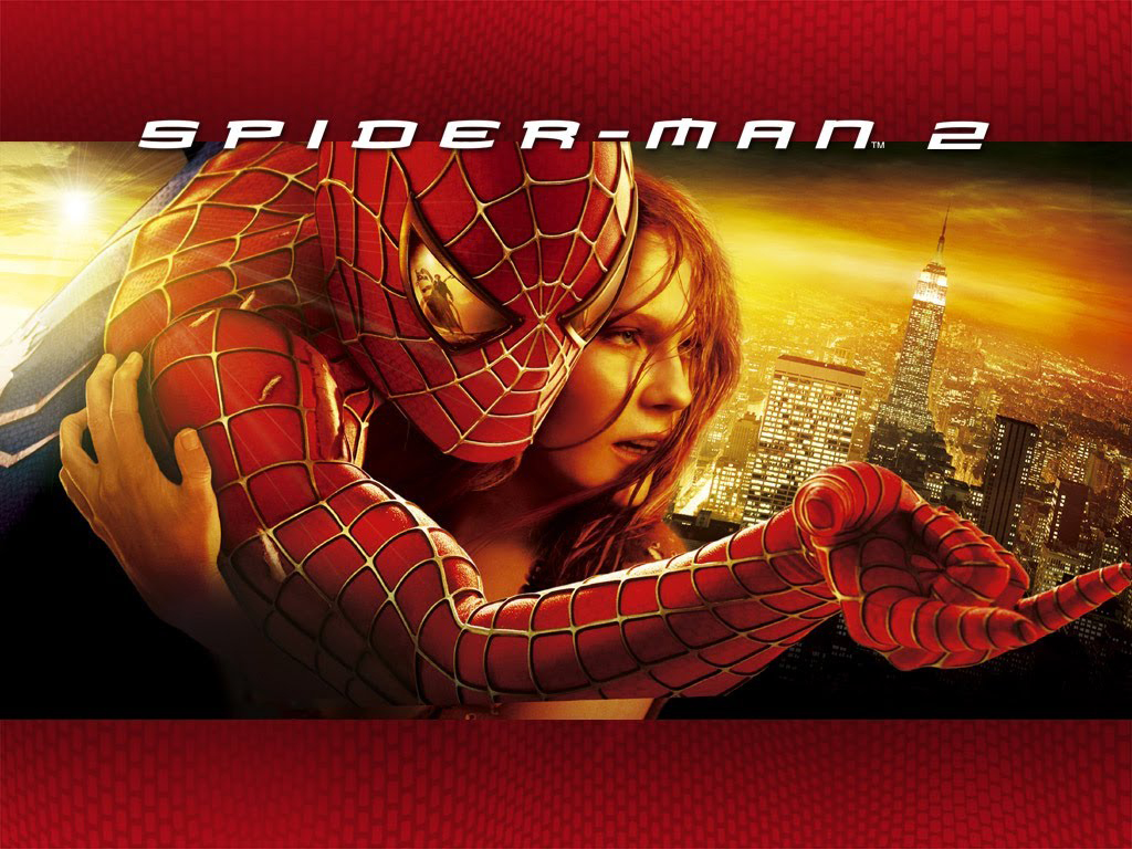 The Amazing Spider Man 2 (2004) Dual Audio {Hindi ...