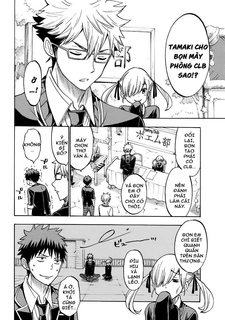 Yamada-kun to 7-nin no majo chap 187 page 7 - IZTruyenTranh.com