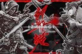 Download Izanagi Online Latest Apk + Data