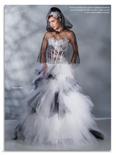 Pia Benelli colección 2012 vestidos