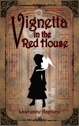 My novel: Vignetta in the Red House