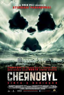 Chernobyl   Sinta a Radiação   DVDRip AVI Dual Áudio + RMVB Dublado