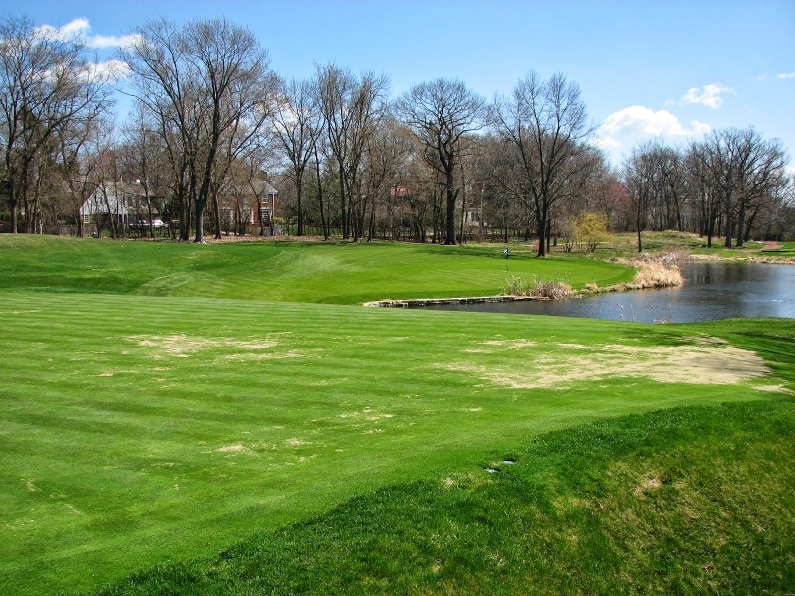 skokie country club golf course management