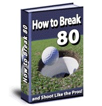 <b>How to Break 80</b>