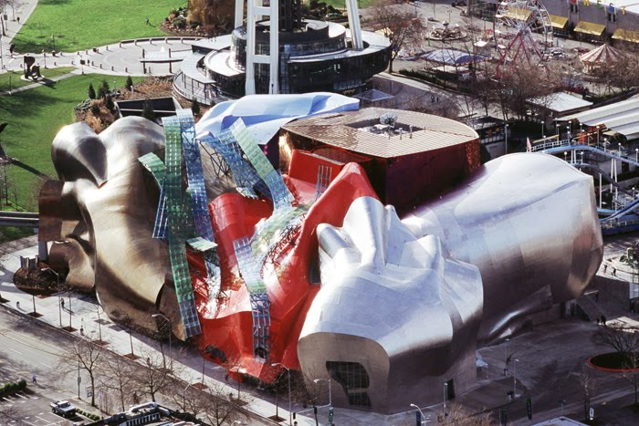 Mo-Pop Museum Building