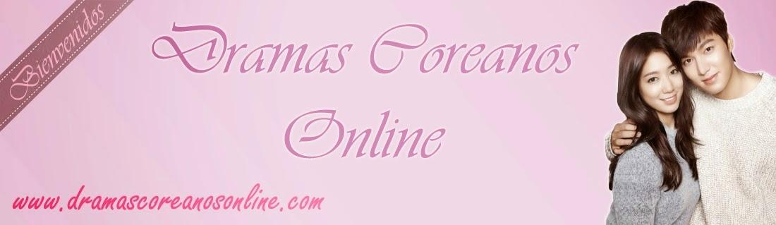 Dramas Coreanos Online