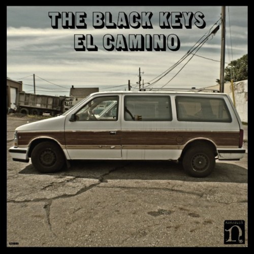 DANGER MOUSE (Black Keys, Norah Jones, Sparklehorse, Gorillaz...) The-black-keys-el-camino